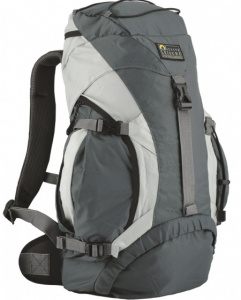 Active Leisure backpack Broxon 25 litres 45 x 30 cm polyester grey