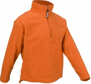 Avento Skipulli Microfleece Junior Orange