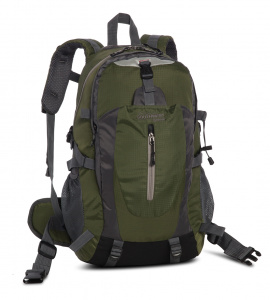 Bestway backpack Budget 31 litres polyester green