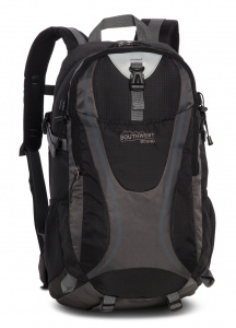 Bestway backpack Budget 31 litres polyester black