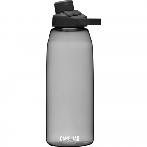 CamelBak drinking bottle Chute Mag 1.5 litres tritan dark grey