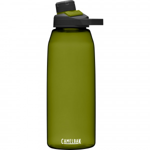 CamelBak drinking bottle Chute Mag 1.5 litres tritan green/black