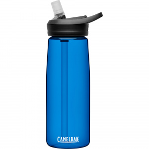 CamelBak drinking bottle Eddy+ 750ml tritan dark blue/black