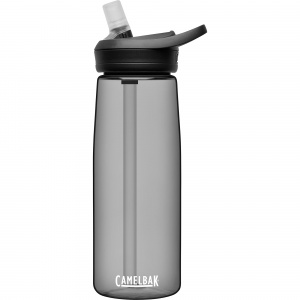 CamelBak drinking bottle Eddy+ 750ml tritan dark grey/black
