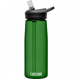 CamelBak drinking bottle Eddy+ 750ml tritan dark green/black