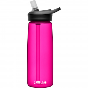 CamelBak drinking bottle Eddy+ 750ml tritan pink/black