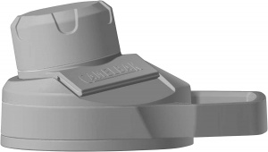 CamelBak bottle cap Chute Mag7 x 5,5 cm light grey
