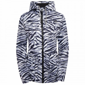 Dare 2B outdoor jacket Deviation II ladies polyester black/white