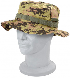 Defcon 5 jungle hat 56 cm textile army green