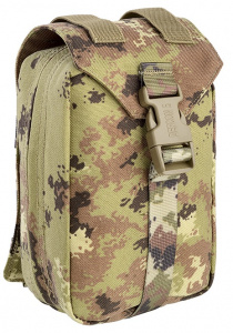 Defcon 5 medical bag 20 x 13 x 8 cm polyester army green