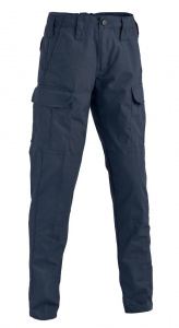 Defcon 5 outdoor pants mens cotton/polyester blue