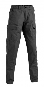 Defcon 5 men's outdoor pants cotton/polyester grey
