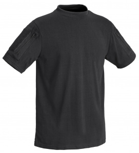 Defcon 5 outdoor shirt Tactical short men cotton black