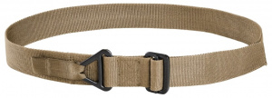 Defcon 5 lifebelt men 120 x 4 cm nylon light brown