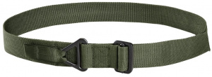 Defcon 5 lifebelt men 120 x 4 cm nylon olive green