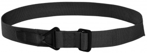 Defcon 5 lifebelt men 120 x 4 cm nylon black