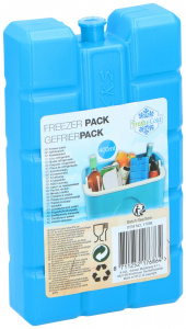 Fresh & Cold cooling element blue 16 cm 400ml