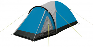 Eurotrail dome tent Rocky 4-personal 240 cm polyester blue