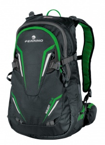 Ferrino Maudit skitas/backpack 35 litres black