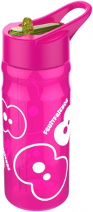 FruitFriends Trinkflasche Sport 500 ml Damen rosa