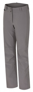 Hannah ski pants Ilia women softshell polyester grey