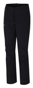 Hannah ski pants Ilia ladies polyester/elastane black
