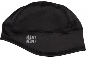 Heat Keeper hat men's acrylic/elastane black one-size