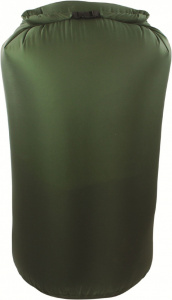 Highlander lightweight drysack 80 Liter army green