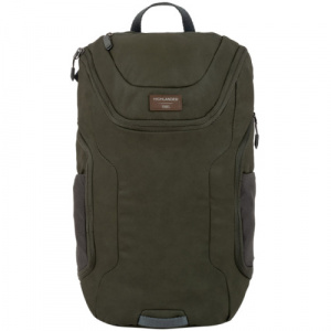 Highlander backpack Bahn 22 Liter dark green