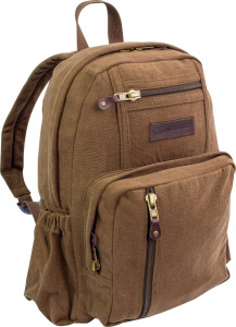 Highlander backpack Salem 18 Liter brown
