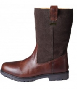 HORKA outdoor boots Cornwall unisex short brown size 44-S