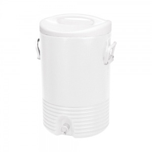 Igloo drankdispenser Legend 5 Gallon 19 liter wit