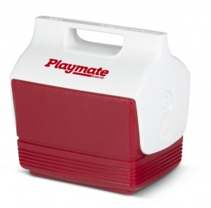 Igloo cool box Playmate Minipassive 3.8 litres red