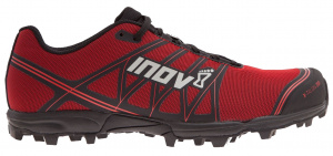 Inov-8 trail running shoes X-Talon 200 men's mesh red