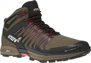 Inov-8 hiking boots Roclite 345 ladies mesh brown