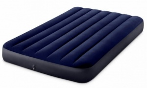 Intex air mattress Classic Downy 2-person 191 x 137 x 25 cm