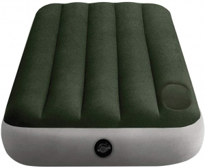 Intex air mattress Dura-Beam191 x 76 x 25 cm vinyl green