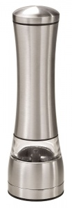 Mato Stainless steel pepper mill mechanically Chile 21.5 cm