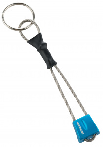 Munkees stopper climbing blue steel 10,5 cm