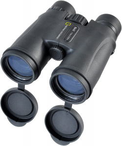 National Geographic binoculars 8 x 42 mm carrying system 14.6 cm black