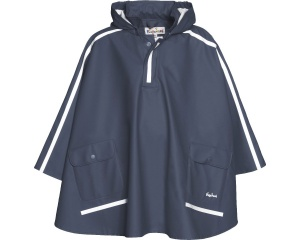 Playshoes regencape navy junior