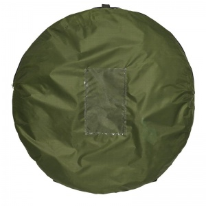 ProPlus pop-up tent green 190 x 120 cm