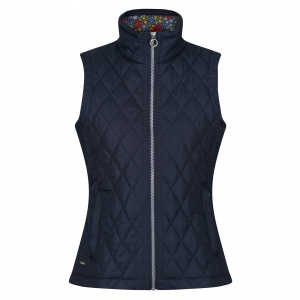 Regatta bodywarmer Charna ladies polyester navy