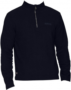 Regatta fleece-Weste Elgon IIHerren-Polyester marineblau