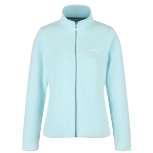 Regatta fleecevest Floreo III ladies polyester aqua