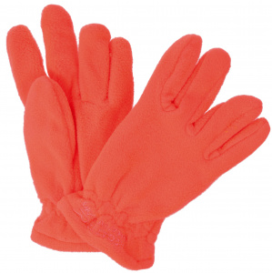 Regatta gloves Taz II junior polyester orange