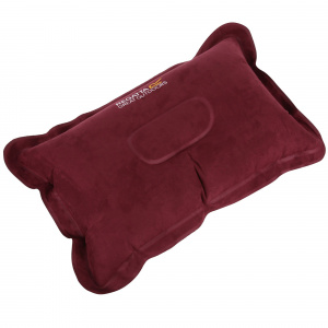 Regatta inflatable pillow 27 cm polyester red