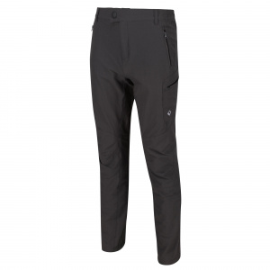 Regatta Herren Highton' Active Stretch Pants Magnet 30/32