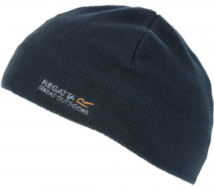 Regatta fleece cap Taz II junior polyester blue