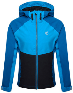 Dare 2B outdoor jacket In The Lead II polyester petrol blue